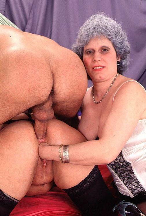 Patty michova anal